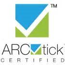 Arc Certification Logo